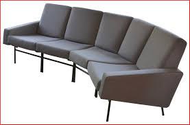 canapé inside canapé inside 113191 canapé arrondi g10 gris guariche