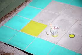 Painting Patio Pavers by Vip Home Color Staining Concrete Pavers Diy Patio Project