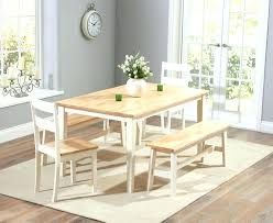 white round kitchen table set white round dining table and chairs blogdelfreelance com