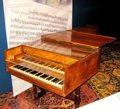 Musical instruments Picture of DeWitt Wallace Decorative Arts
