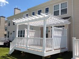 hnh deck and porch llc 443 324 5217 home