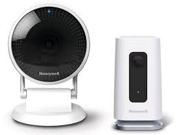 Ces 2017 Honeywell Debuts Two Home Security Cameras Adding