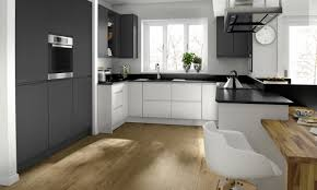 remo graphite gloss matt the kitchen workshop