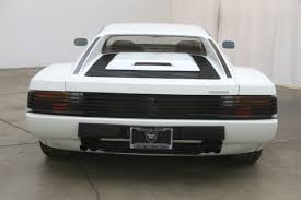 testarossa maintenance 1988 testarossa beverly car