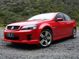 opel commodore v8 holden commodore ss v8 0708