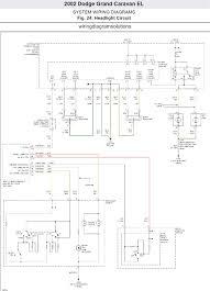 2000 dodge neon wiring diagram carlplant