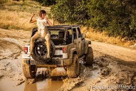 muddy jeep girls why i got rid of my jeep wrangler