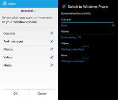 how to transfer photos from android phone to computer 4 ways to transfer data from android to windows phone