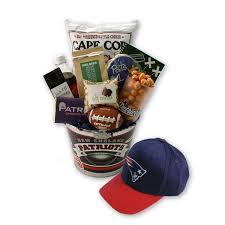boston gift baskets
