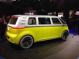 volkswagen concept van vw goes big with atlas i d buzz concept autotrader ca