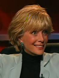 pictures of leslie stahl s hair lesley stahl wikiality fandom powered by wikia