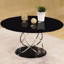 Black Glass Coffee Table Glass Coffee Tables Robson Furniture