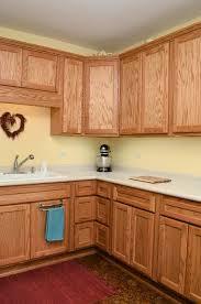 corner kitchen cabinet nz indiana haas honey oak kitchen corner cabinet