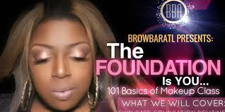 Make Up Classes In Atlanta Makeup Schools In Atlanta Ga Style Guru Fashion Glitz Glamour