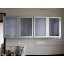 kitchen cabinets aluminum glass door aluminum kitchen cabinet door