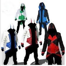 Assassins Creed Halloween Costumes Assassins Creed Halloween Costumes Promotion Shop Promotional