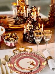 Christmas Dinner Centerpieces - 1084 best christmas table decorations images on pinterest