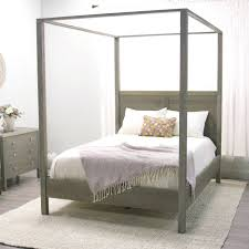 Frame Beds Sale Canopy Bed Frame Beds For Sale Canada Getexploreapp