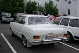 1967 opel kadett 1971 opel kadett information and photos momentcar