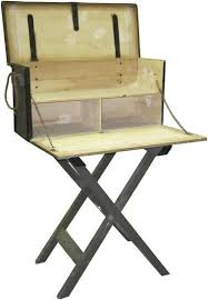 Fold Up Desk Chair Best 25 Collapsible Desk Ideas On Pinterest Camping Table