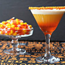 candy corn martini food fanatic