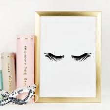 Makeup Room Decor Best Makeup Wall Decor Products On Wanelo