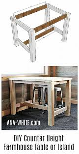 ana white console table instructables coffee table awesome diy console table from 2x4 pine
