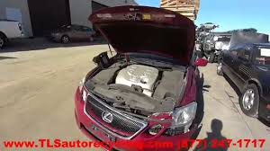 parting out 2006 lexus gs 300 stock 6002or tls auto recycling