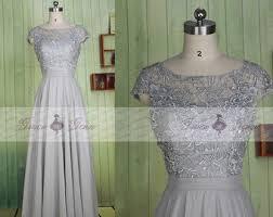 Formal Wedding Dresses Bridesmaid Dresses Etsy