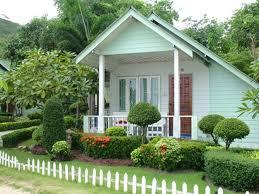 Landscape House Landscape Design Ideas Front Of House