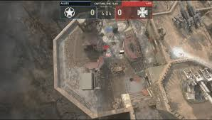 Games Like Capture The Flag Call Of Duty Wwii Flak Tower Multiplayer Map U0026 Skycam Feature