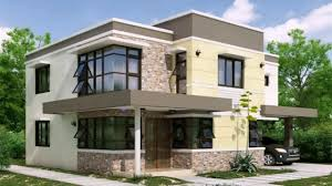 House Design Philippines Youtube by Awesome Front View House Designs Philippines Contemporary Home