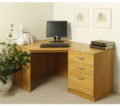 oak corner desks for home hton oak corner desk