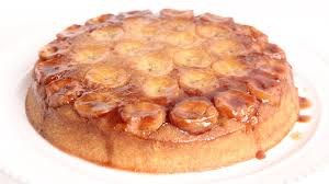bananas foster upside down cake recipe laura vitale laura in