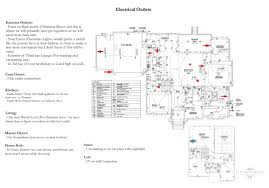 Floor Plan With Electrical Symbols by Important Electrical Outlets To Your Home