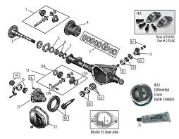 1998 jeep grand rear end rear wheel bearing axle removal page 3 jeep forum