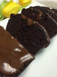 how to make triple chocolate pound cake recipe snapguide