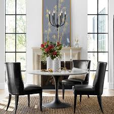 Dining Room Table Black Dining Tables Williams Sonoma