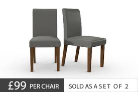 Dining Chairs Grey Grey Dining Chairs Grey Leather Fabric Dining Chairs Next Uk