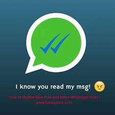 Read Me Me Me Online - 4 reasons you will be blocked on whatsapp