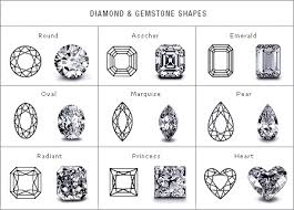 diamond ring cuts how to the right diamond cut for your engagement ring