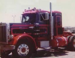 peterbilt 379 cab marker lights tims trucks pb1