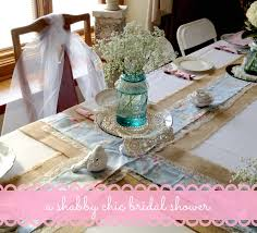the blue eyed dove a shabby chic bridal shower part 1 the
