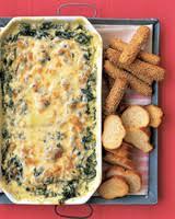 easy thanksgiving appetizers martha stewart
