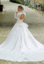 robe mari e orientale de blanche orientale