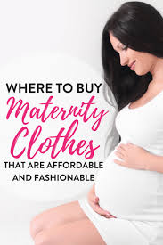 affordable maternity clothes where to buy maternity clothes that are affordable and fashionable