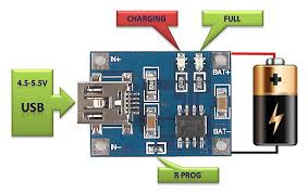 cara membuat powerbank menggunakan baterai abc cara mudah power bank menjadi kapasitas raksasa cara tekno