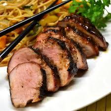 recette cuisine porc recettes de porc à la chinoise recettes allrecipes québec