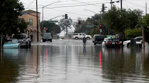powerful storms continue batter northern california amid