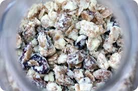 requia cuisine le granola maison enrobé de chocolat ou comment récupérer un ratage